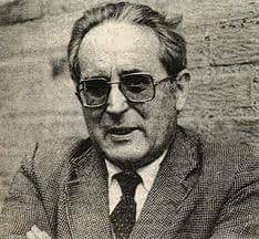 Antonio Ubieto