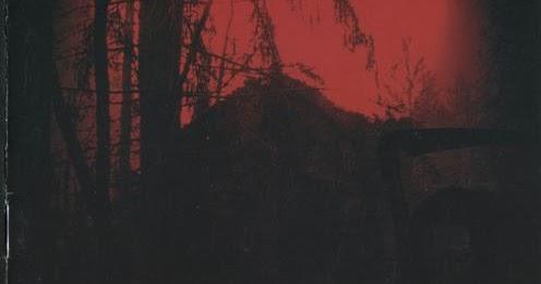 mortuusinsomnis777: Ars Manifestia - The Red Behind