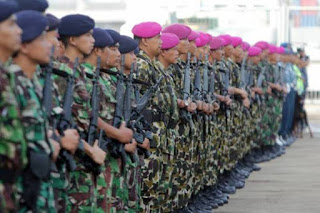 Terkait dengan Penangkapan Kivlan Zein Cs, Mabes TNI: Konteksnya sangat jauh berbeda dengan peristiwa G30S/PKI - Commando