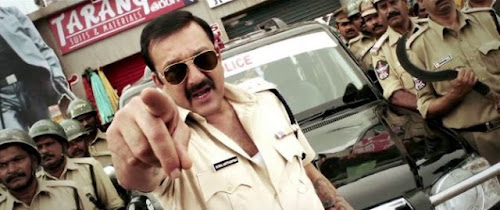 Single Resumable Download Link For Promo Video Of Policegiri (2013)