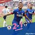 El Cruz Azul recuperó el liderato, el Ame derrotó al Real Madrid de México y el Cardozo ya no le haya la cuadratura al círculo