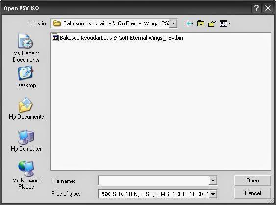 Cara Main Game PS1 di PC dengan Emulator Epsxe 1 9 0