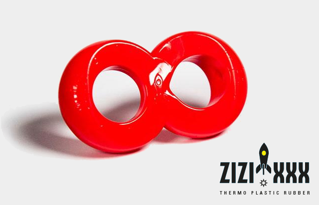 Mazzini sent heart 2 heart cock ring review from