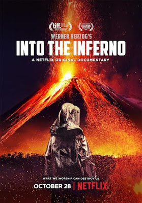 Into The Inferno Werner Herzog