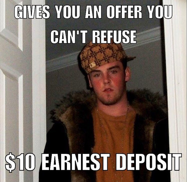 Funny Real Estate Memes - Gives You an Offer