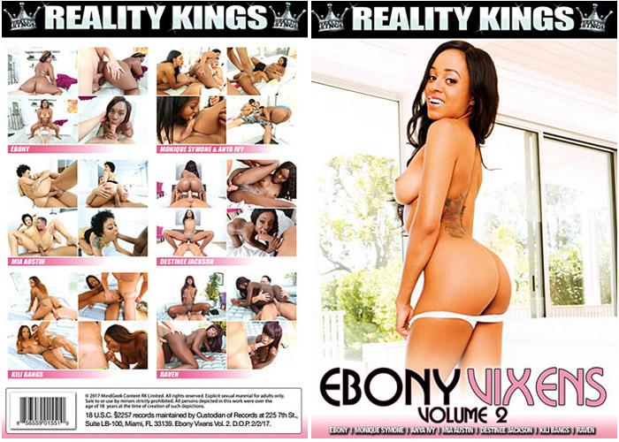 Ebony Vixens 2 Ebony Vixens 2 Ebony 2BVixens 2B2 2BXANDAOADULTO