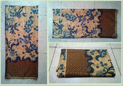 Grosir Kain batik di Cilacap dengan harga murah bn