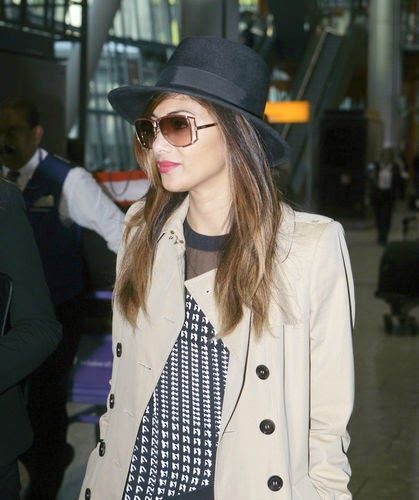 Nicole Scherzinger, travel, luggage
