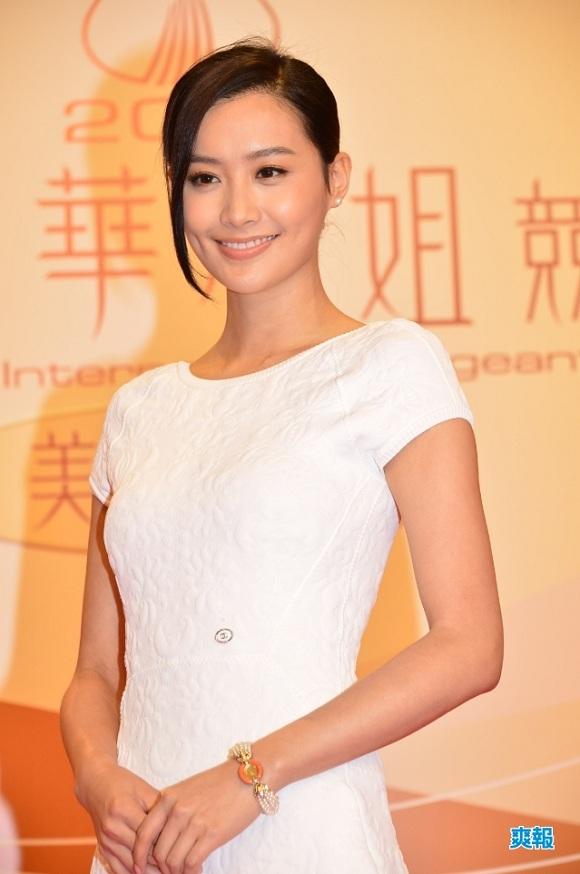 Fala Chen from runner-up to senior