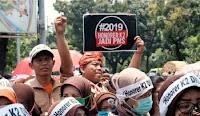 Jadwal Seleksi PPPK Dilaksanakan Tahun 2019 Untuk Honorer