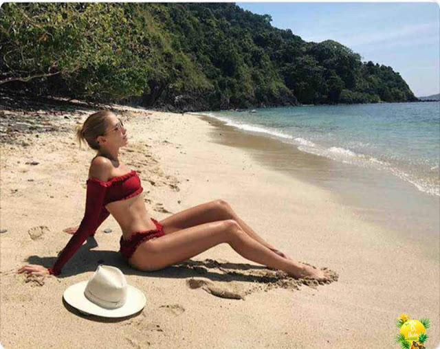 Bikini nu cao cap M410