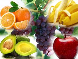 10 Buah-Buahan yang Bagus Untuk Diet Sehat dan Alami