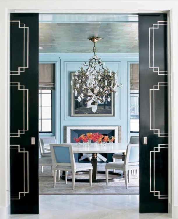 Designing Home: Not The Same Old Doors
