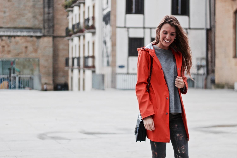 bloguer de moda san sebastian