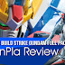 Review: RG #23 Build Strike Gundam Full Package