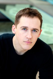 Jeff Davis. Director of Criminal Minds - Season 12