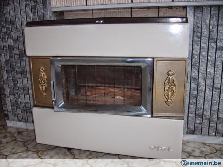 poele occasion vente poele pas cher en belgique et france poele charbon. Black Bedroom Furniture Sets. Home Design Ideas