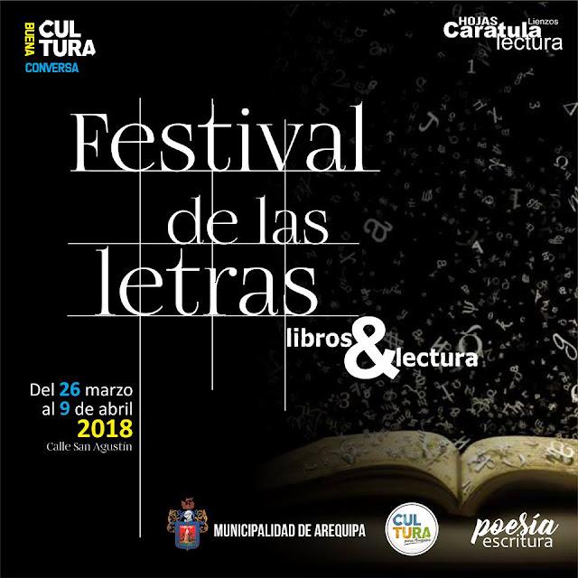Festival de las letras