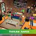 "Electronic Arts merilis 'The Sims Mobile"" di Brazil, sebuah game baru untuk iPhone, iPad, dan iPod Touch."