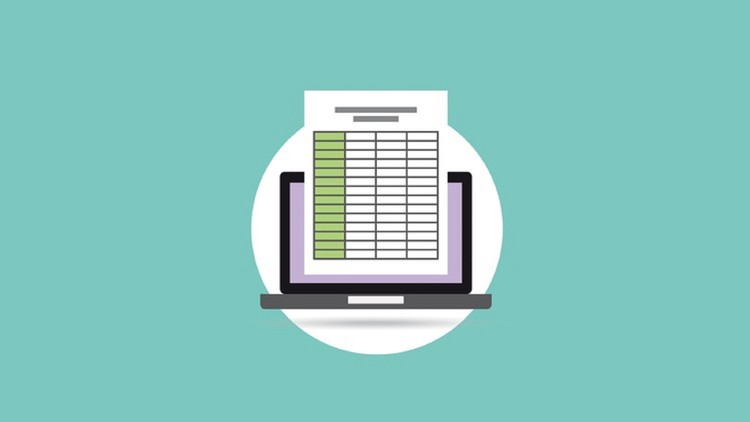 Microsoft Excel - Improve your skills quickly - Udemy Course