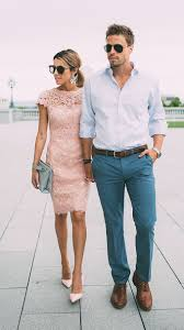 What Guest Should Wear To A Wedding