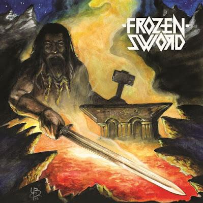 Frozen Sword - Blessing Way (video)