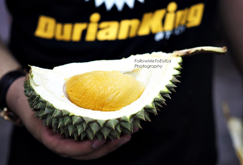 how to eat durian fruit in tamil