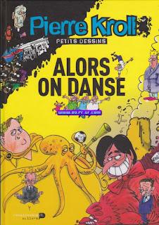 Petits dessins, alors on dance sur bd-pf-gf.com