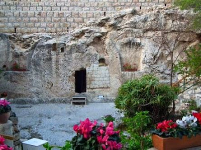 Image result for jardim do tumulo jerusalem