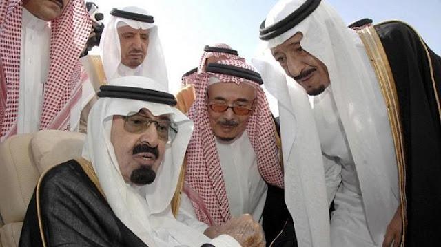 Mengapa Raja Salman Memilih Liburan di Bali ? Ternyata ini jawabannya