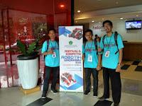 MAN 2 Kota Probolinggo Ikuti Festival dan Kompetisi Robotik Madrasah 2016 di Jakarta