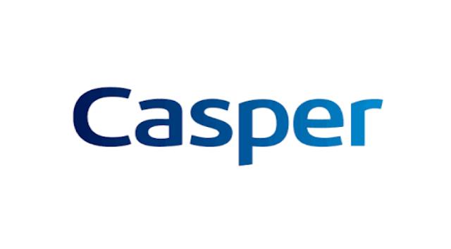 casper-usb-driver-indir