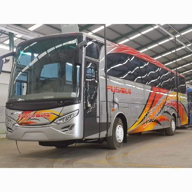 Transport-spec: Kumpulan Foto Jetbus 2