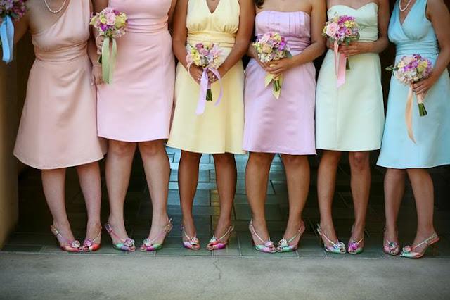 Tips Memilih Baju Sesuai Dengan Warna Kulit