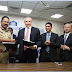 Synchrony Financial joins hands with Hyderabad City Police for Installation of community CCTV Surveillance System in HyderabadCity