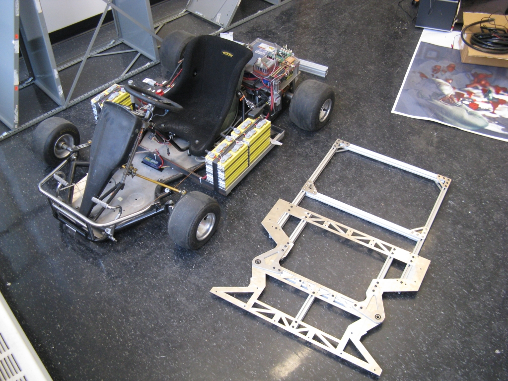 Racing Kart Frame Plans Page 5 Frame Design Amp Reviews