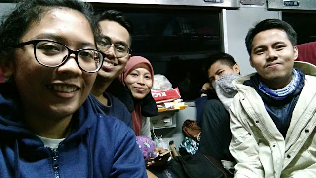 Travel Reunion