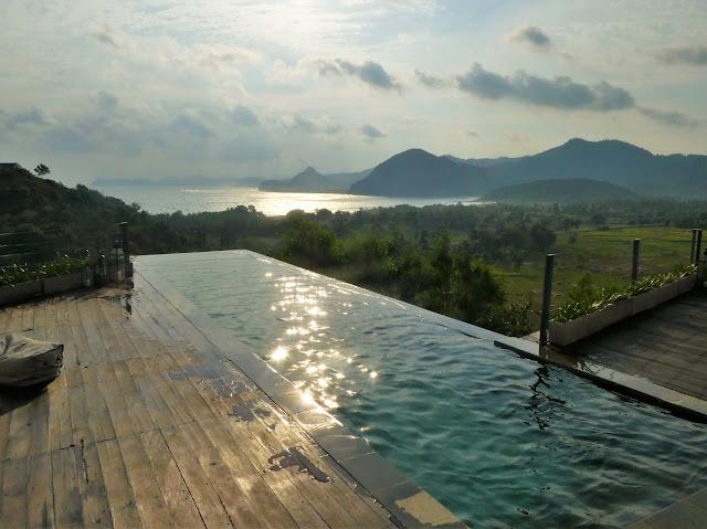 Lombok - Seven Havens Residence