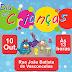Centro Cultural promove evento gratuito para as crianças
