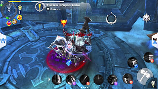 Permainan Online Multiplayer Android