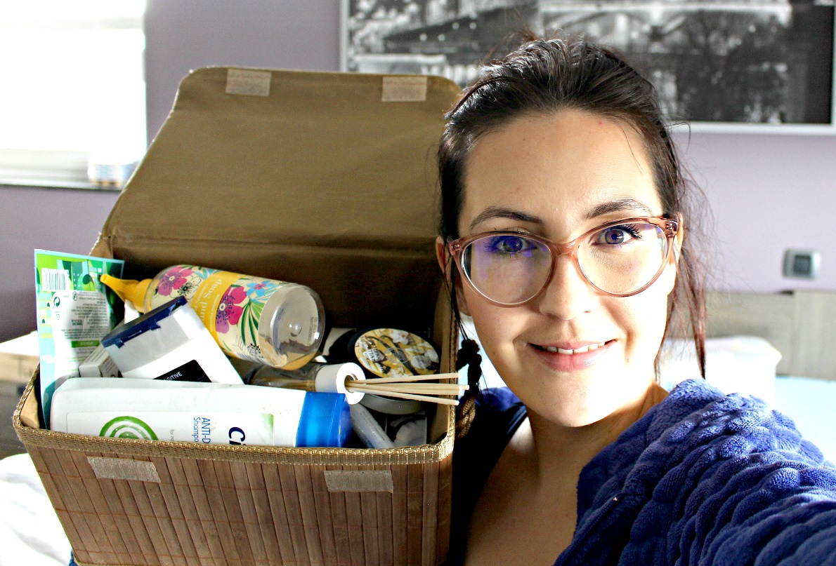 beauty trash & empties februari en maart 2019