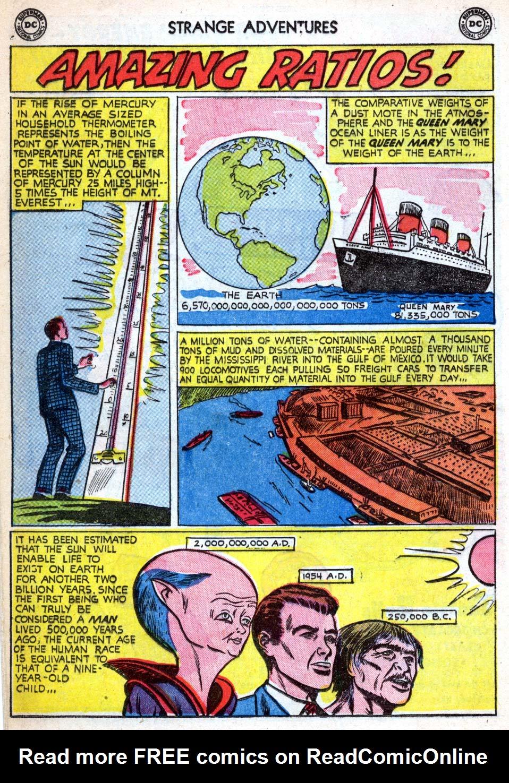 Strange Adventures (1950) issue 50 - Page 20