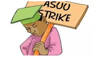 ASUU Strike: Read Outcome Of Buhari's Meeting With Students Body