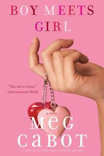 Resenha: Garoto Encontra Garota, de Meg Cabot 19