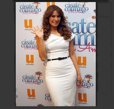 Galilea Montijo dejara show