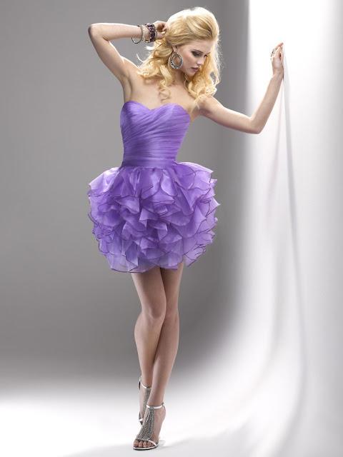 Flirtz prom dress