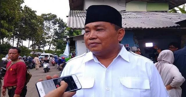 Arief Poyuono: Masyarakat Jangan Terkecoh dengan Lembaga Survei Komersial