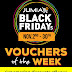 How Get Free Jumia Black Friday Vouchers