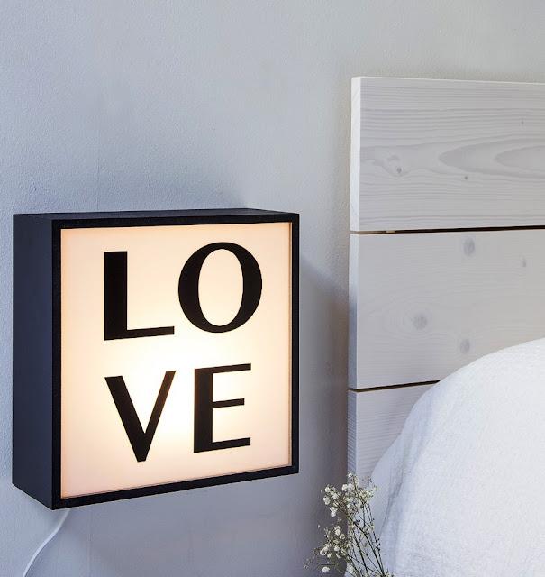 Cosas Bonitas: Letras Love-4