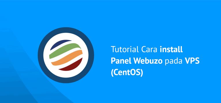 Cara Mudah Install Webuzo di VPS (CentOS)